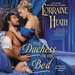 The Duchess in His Bed: A Sins for All Seasons Novel Audiobook