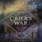 Crier's War Audiobook