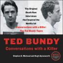 Ted Bundy: Conversations with a Killer Audiobook