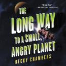 Long Way to a Small, Angry Planet, Becky Chambers