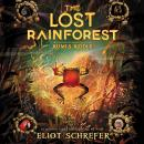 The Lost Rainforest #3: Rumi's Riddle Audiobook
