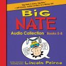 Big Nate Audio Collection: Books 5-8 Audiobook