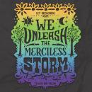 We Unleash the Merciless Storm Audiobook