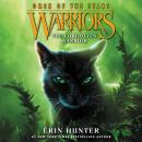 Warriors: Omen of the Stars #5: The Forgotten Warrior Audiobook