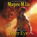 Tiger Eye: The First Dirk & Steele Novel Audiobook