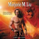 The Fire King: A Dirk & Steele Novel Audiobook