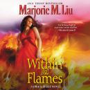 Within the Flames: A Dirk & Steele Novel Audiobook
