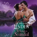 It Takes a Scandal Audiobook