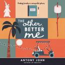 The Other, Better Me Audiobook