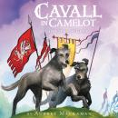 Cavall in Camelot #2: Quest for the Grail Audiobook