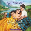 My Highland Rogue Audiobook