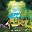Summer at Meadow Wood Audiobook