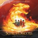 Elementals: Scorch Dragons Audiobook