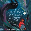 The Girl and the Ghost Audiobook