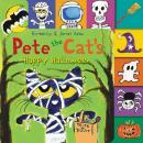 Pete the Cat's Happy Halloween Audiobook