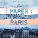 The Paper Girl of Paris Audiobook