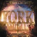 York: The Map of Stars Audiobook