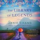 The Library of Legends: A Novel Audiobook