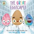 The Good Egg Presents: The Great Eggscape! Audiobook