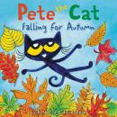 Pete the Cat Falling for Autumn Audiobook