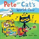 Pete the Cat's World Tour Audiobook