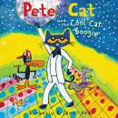 Pete the Cat and the Cool Cat Boogie Audiobook