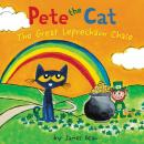 Pete the Cat: The Great Leprechaun Chase Audiobook