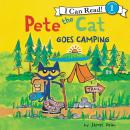 Pete the Cat Goes Camping Audiobook