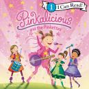 Pinkalicious and the Pinkettes Audiobook