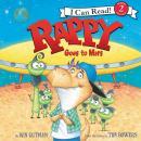 Rappy Goes to Mars Audiobook