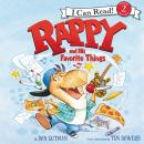 Rappy and His Favorite Things Audiobook