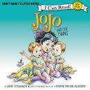 Fancy Nancy: JoJo and the Twins Audiobook