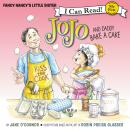 Fancy Nancy: JoJo and Daddy Bake a Cake Audiobook