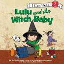 Lulu and the Witch Baby Audiobook