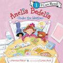 Amelia Bedelia Under the Weather Audiobook