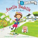 Amelia Bedelia on the Move Audiobook