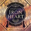 Iron Heart Audiobook