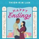 Happy Endings: A Novel Audiobook
