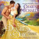 A Duchess a Day Audiobook