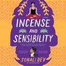 Incense and Sensibility: A Novel Audiobook