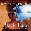 Black Lace Audiobook