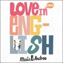 Love in English Audiobook