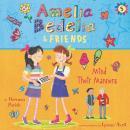 Amelia Bedelia & Friends #5: Amelia Bedelia & Friends Mind Their Manners Unabrid Audiobook