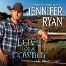 Love of a Cowboy Audiobook