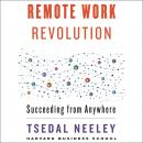 Remote Work Revolution: Succeeding from Anywhere Audiobook