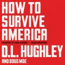 How to Survive America Audiobook