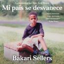 My Vanishing Country  Mi país se desvanece (Spanish edition): Memorias Audiobook