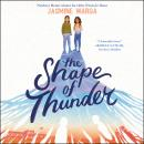 The Shape of Thunder Audiobook