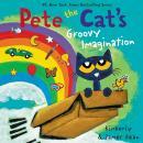 Pete the Cat's Groovy Imagination Audiobook