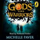 Outsiders (Gods and Warriors Book 1), Michelle Paver